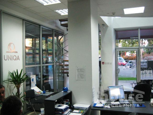Poslovni prostor 180m² Bulevar