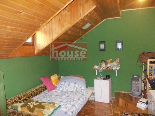 Kuća 119m² Telep