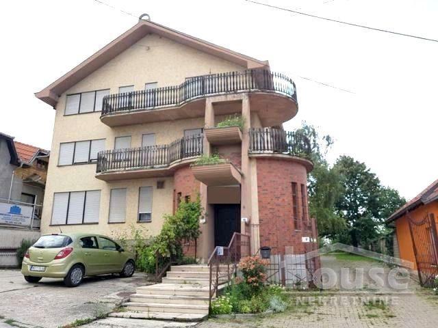 Kuća 1316m² Sremska kamenica