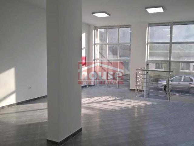 Poslovni prostor 162m² Centar