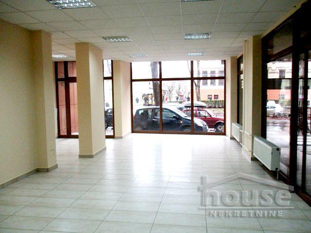 Poslovni prostor 234m² Futoška