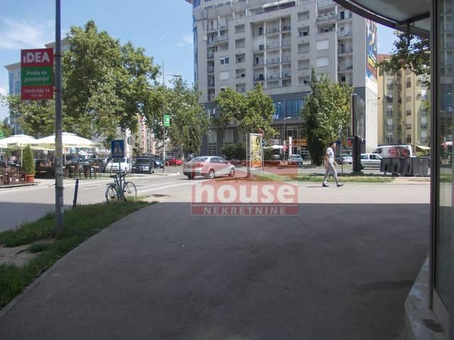 Poslovni prostor 1057m² Bulevar