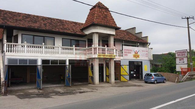 Poslovni prostor 1500m² Petrovaradin